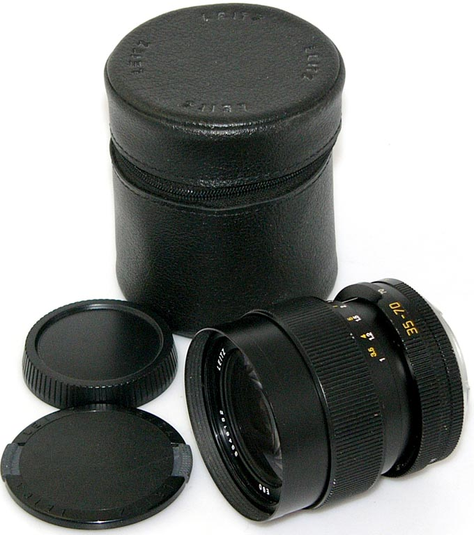 Leitz-Leica-Vario-Elmar-R-3-5-35-70-mm-Nr-3348152-Kocher